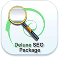 AoG Design Deluxe SEO Package